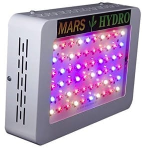 Mars Hydro 300w review