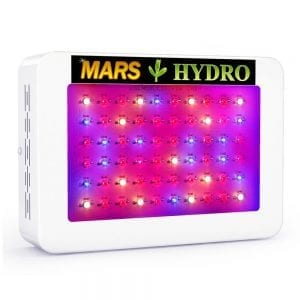 Marshydro 300W - Led Grow Light