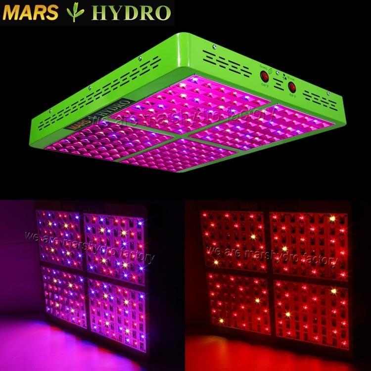 Mars Hydro Reflector 192