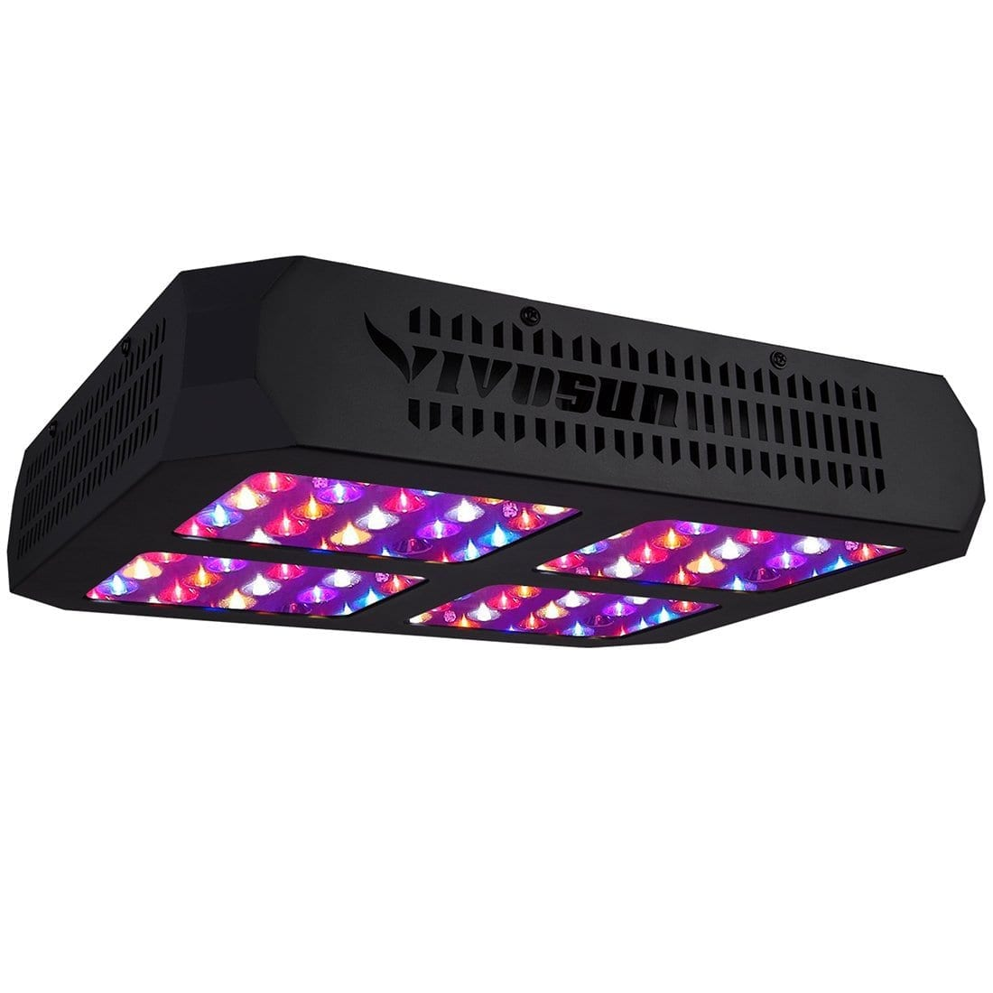 A Complete Guide On Choosing The Best LED Grow Lights