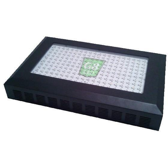 G8led G8 600 Led Grow Light Review Growyour420