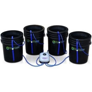 culture hydroponic bubbler powergrow hydroponic growing medium