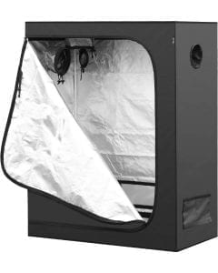 iPower Hydroponic Grow Tent