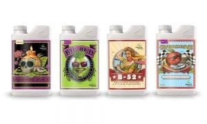 Advanced Nutrients Hobbyist Bundle