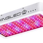 Best 1200 watt LED Grow Lights - 2019 Reviews