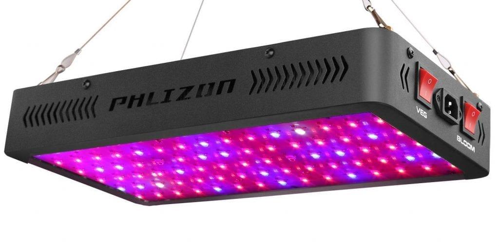 Phlizon Newest 900w