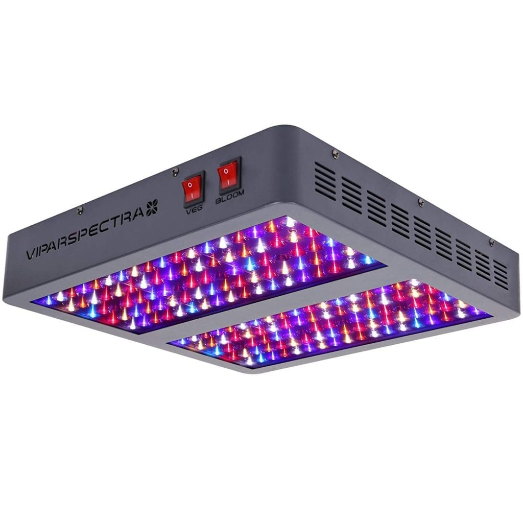 Viparspectra 900W