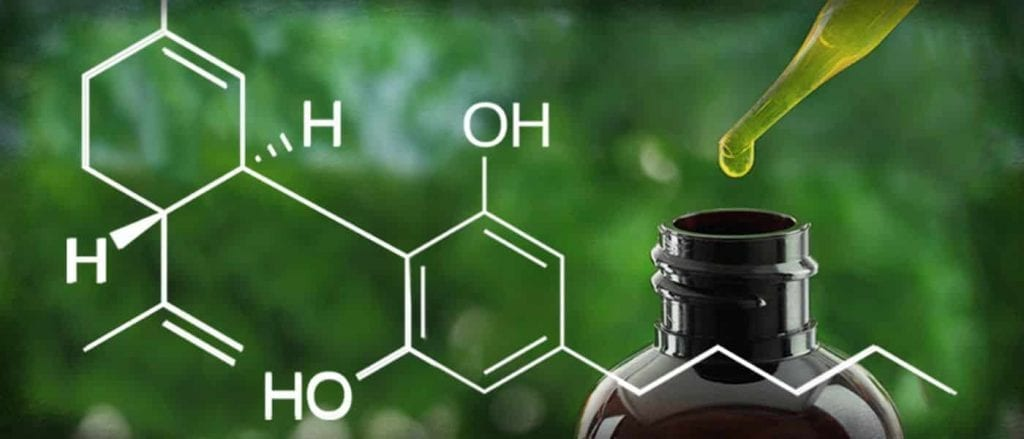 Health benefits of cannabis