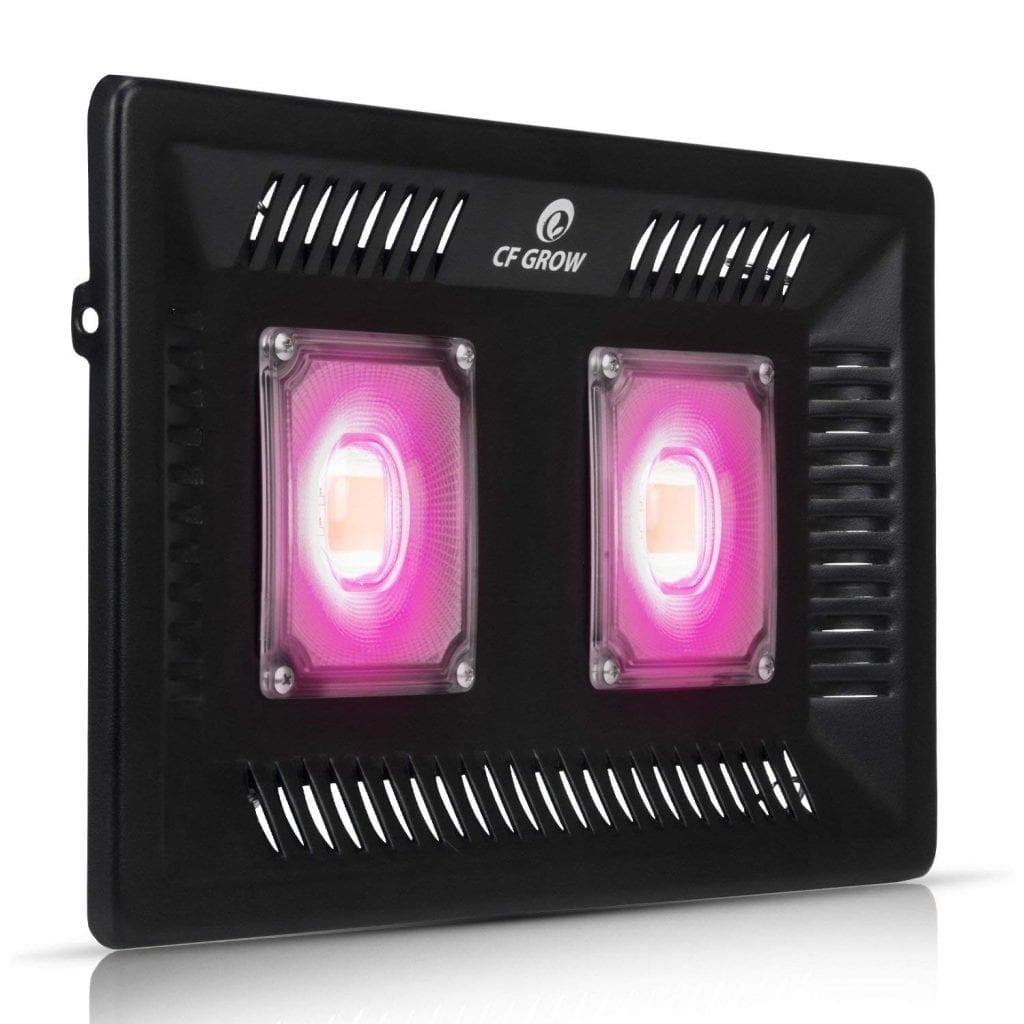 CF light 200W waterproof