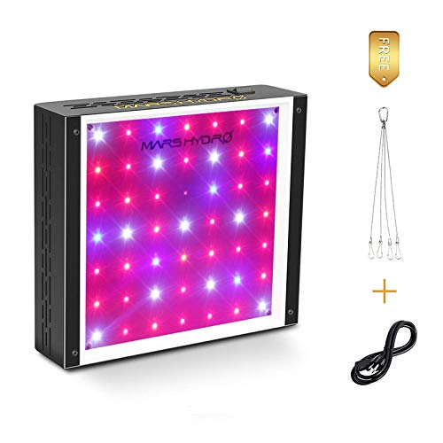 Mars Hydro ECO 300w COB LED grow light