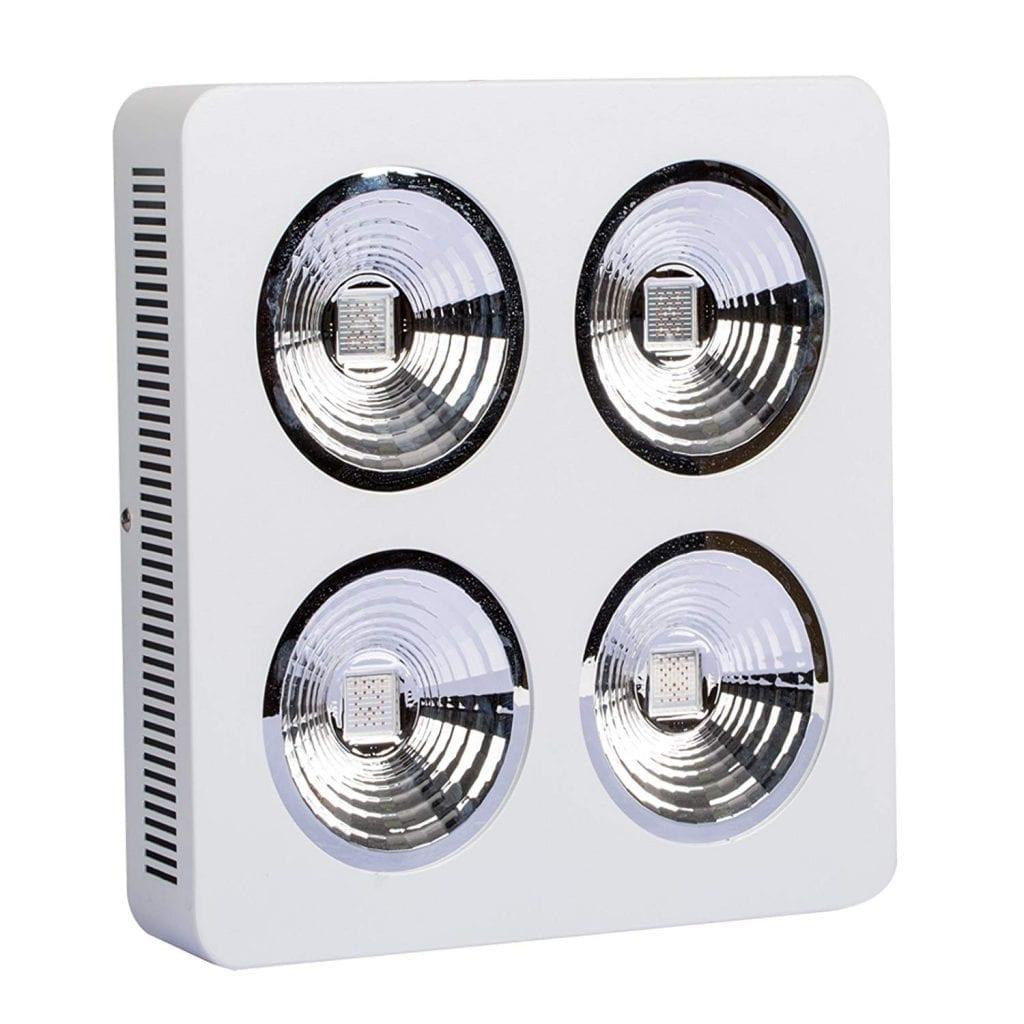 Roleadro 800W COB LED grow light