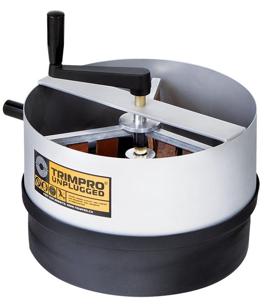 Trimpro Unplugged Bud Trimmer Machine