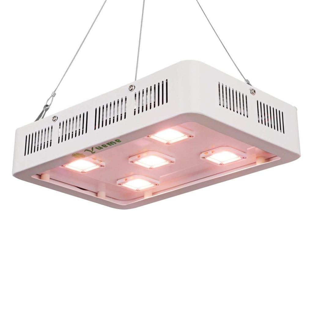Yueme 1500W COB LED