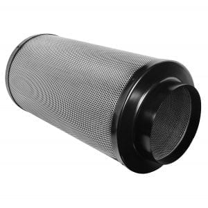 Activated Charcoal 8-inch carbon filter