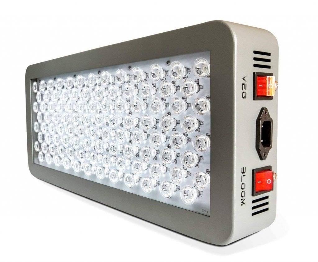 Advanced Platinum 300w LED grow light