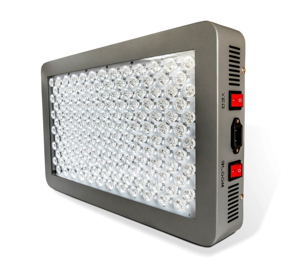 Advanced Platinum LED P450