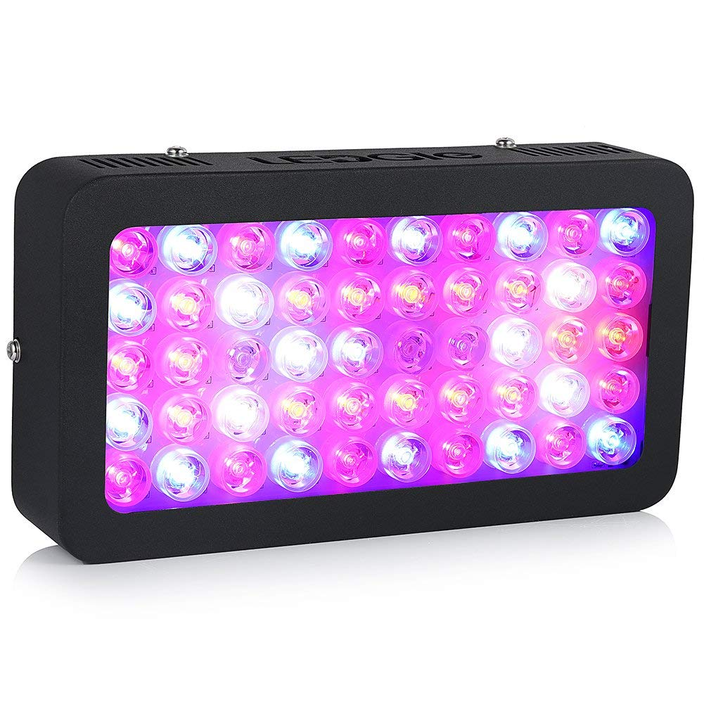 Ledgle LED grow light 300w