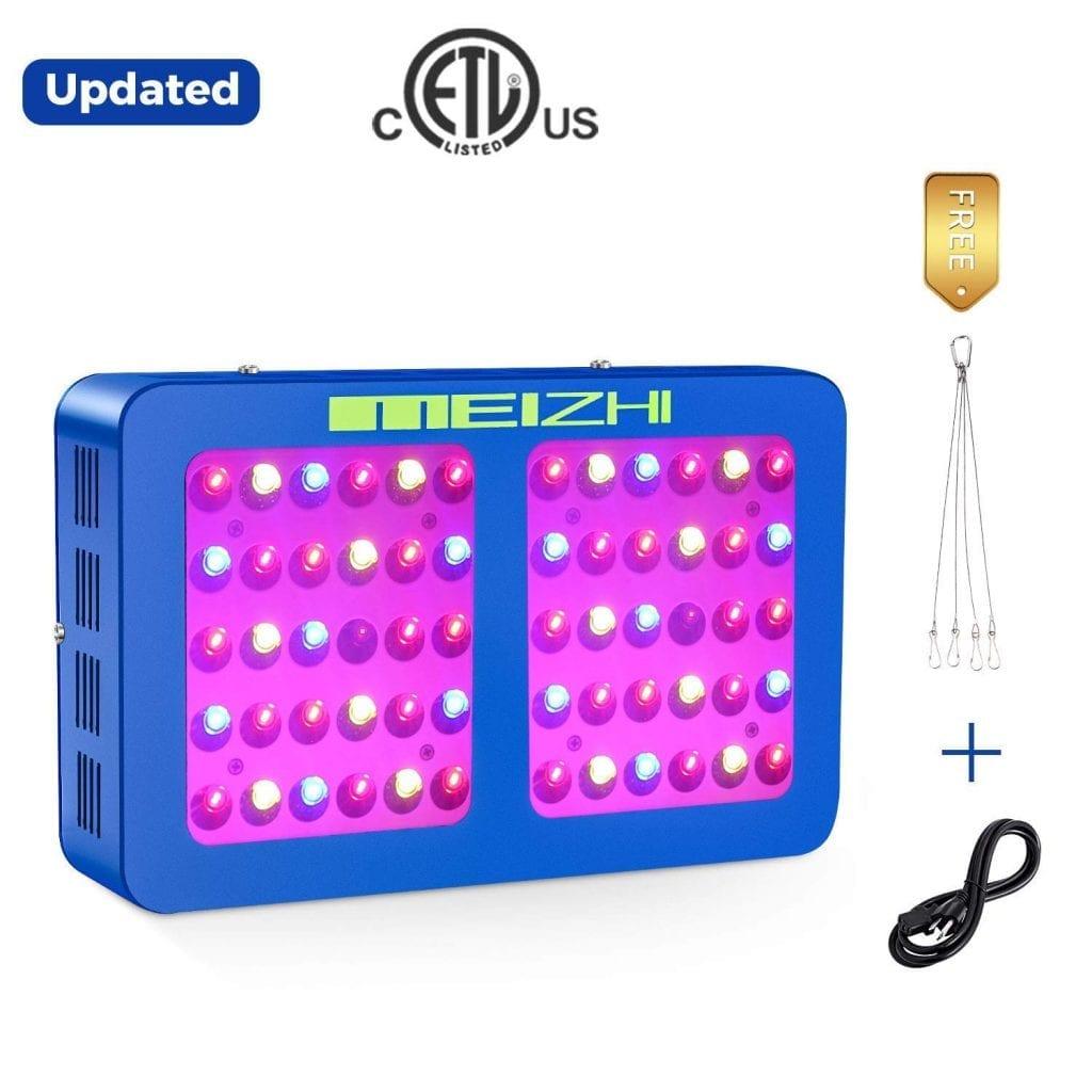 Meizhi 300w LED grow light