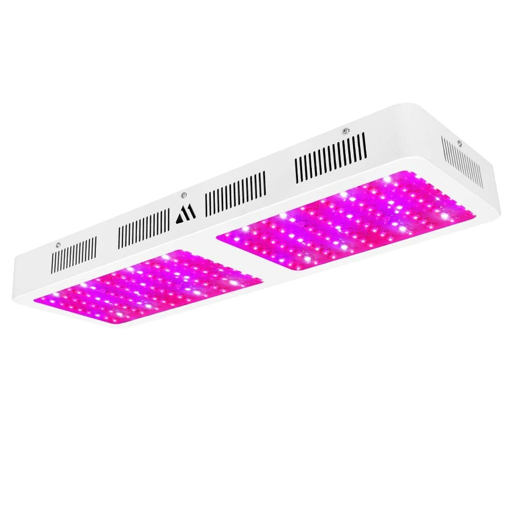 Dimgogo 2000w LED Grow Light Review