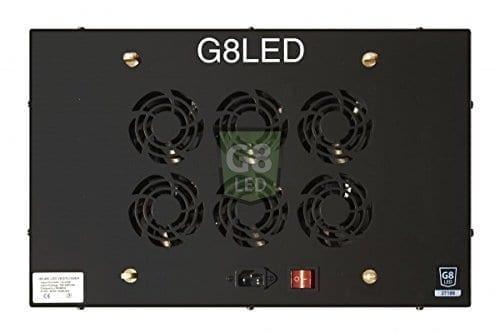 G8LED G8-450 Rear
