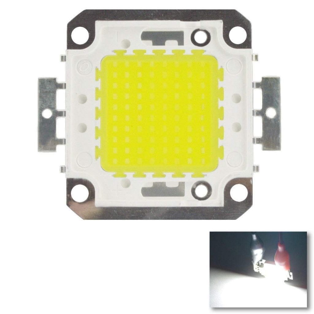 LOHAS 100 watt LED Grow Light Chip