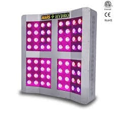 MarsHydro Pro II 1200w LED Grow Light