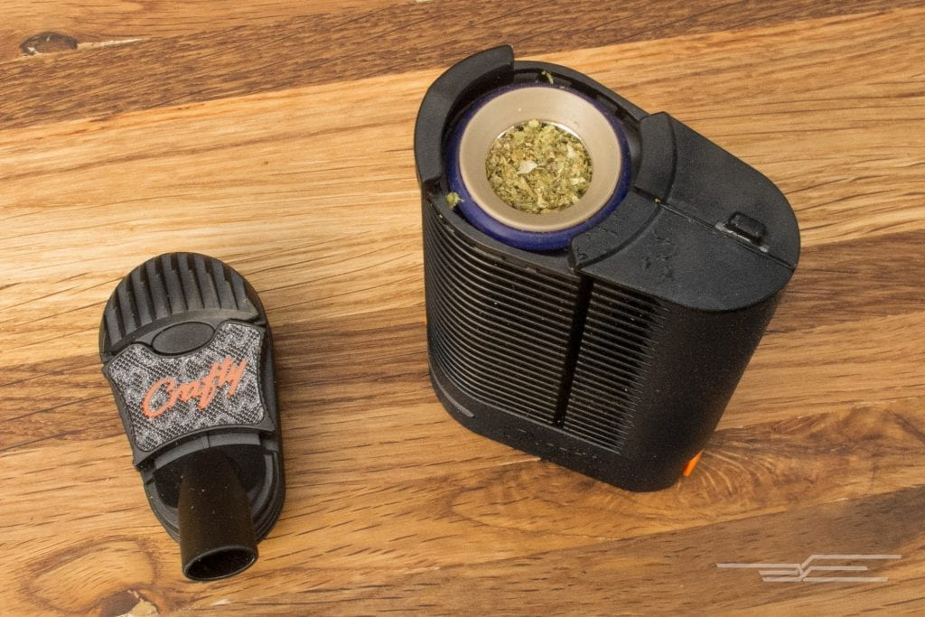 Portable Vaporizers for Weed