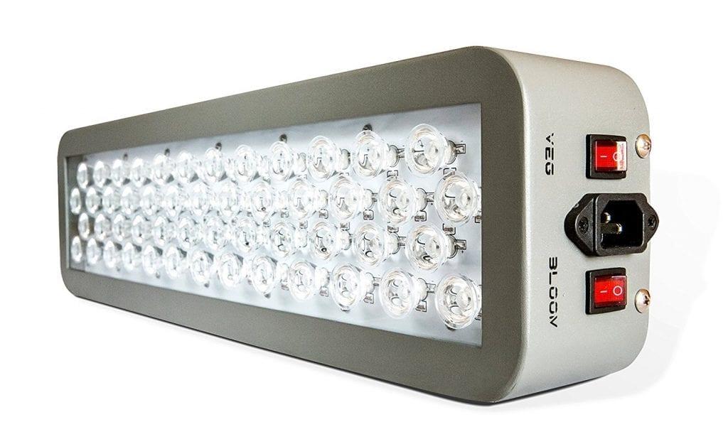 Advanced Platinum LED P150 Review