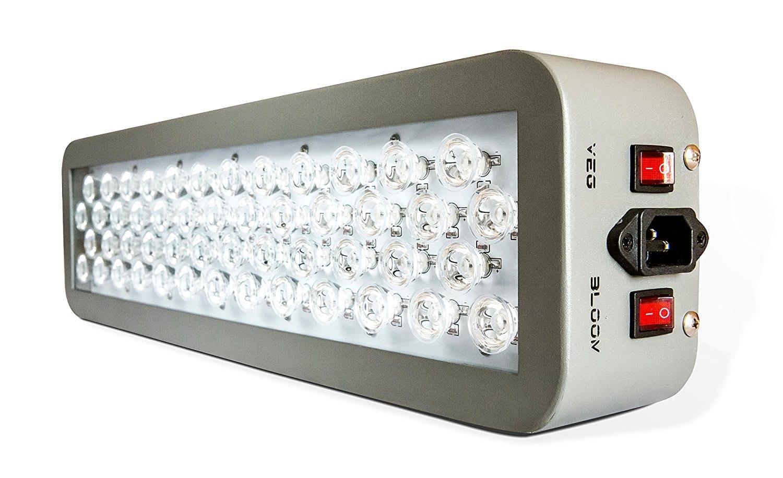 Advanced Platinum LED P150 Grow Light Review