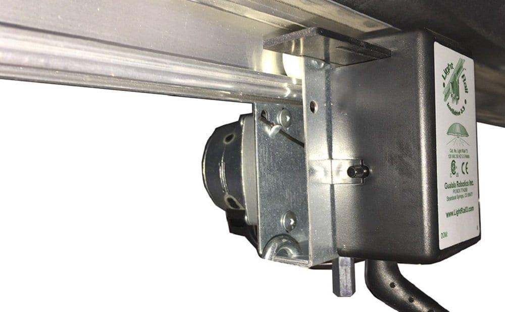 Light Rail 3.5 IntelliDrive Motor