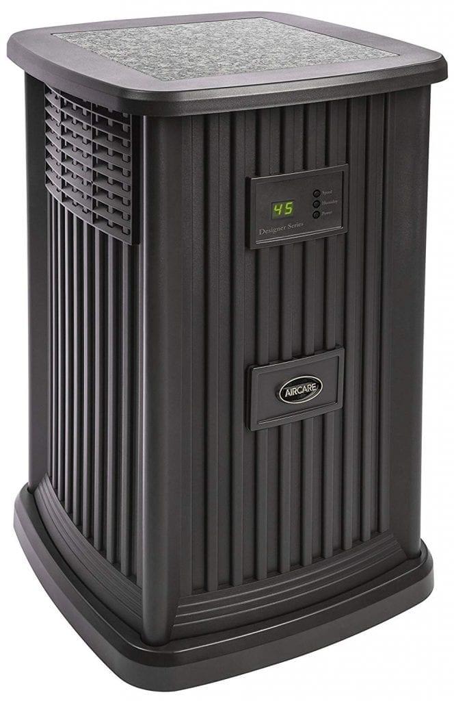 AIRCARE Digital Whole-House Evaporative Grow Room Humidifier