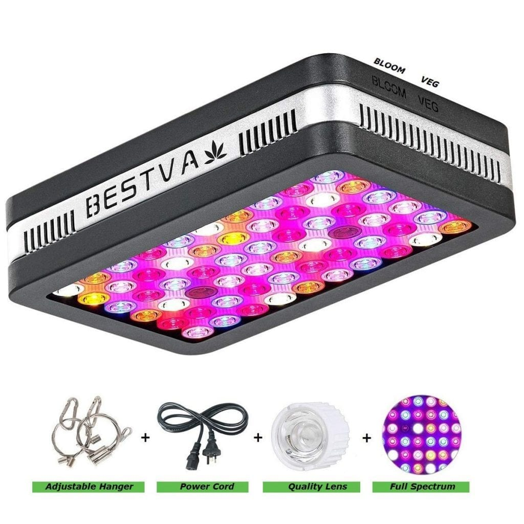 BESTVA Reflector Series 600w