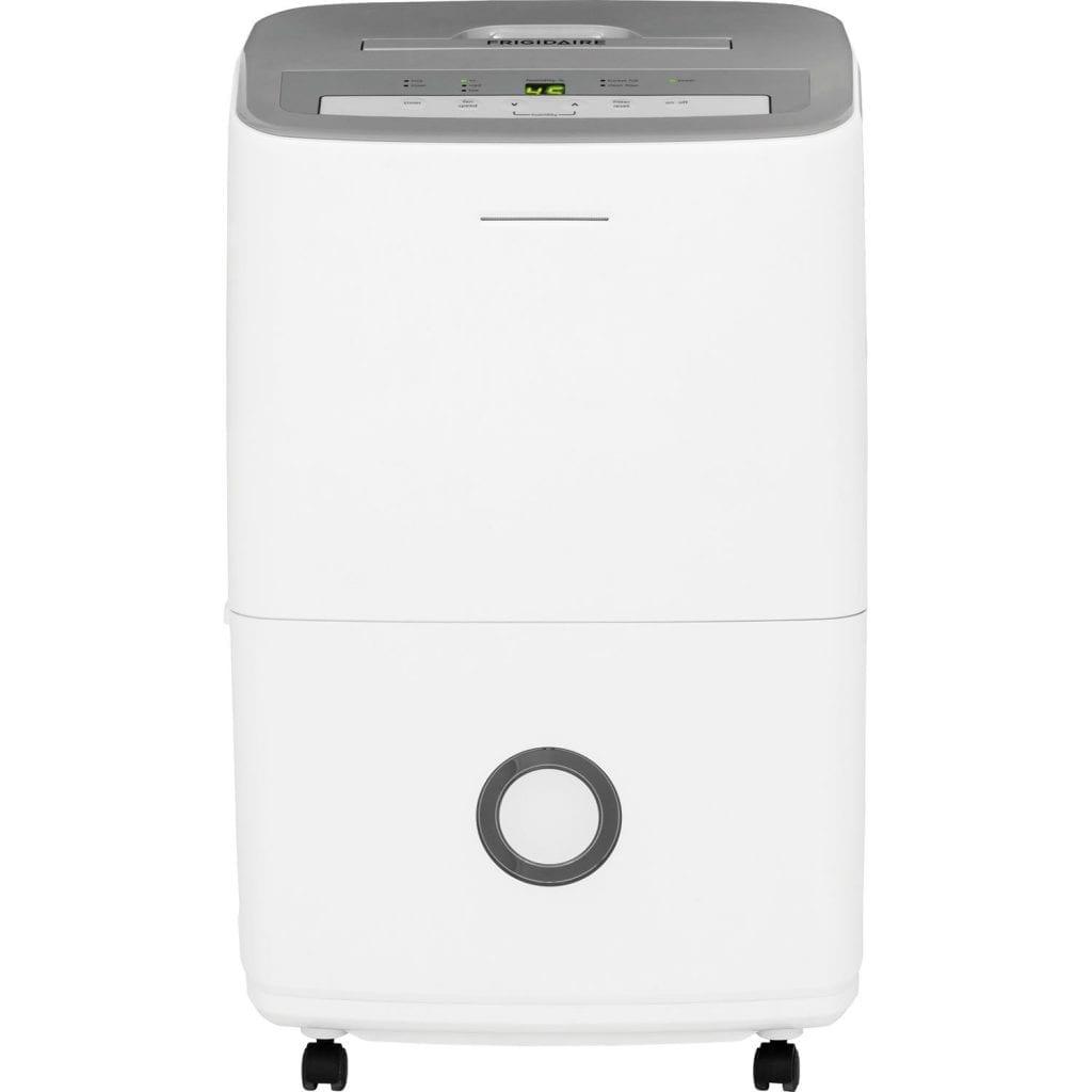 Frigidaire 50-pint Grow Room Dehumidifier