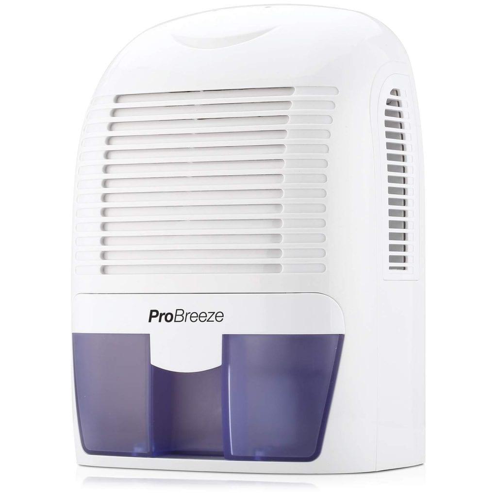 Probreeze Electric mini grow room dehumidifier