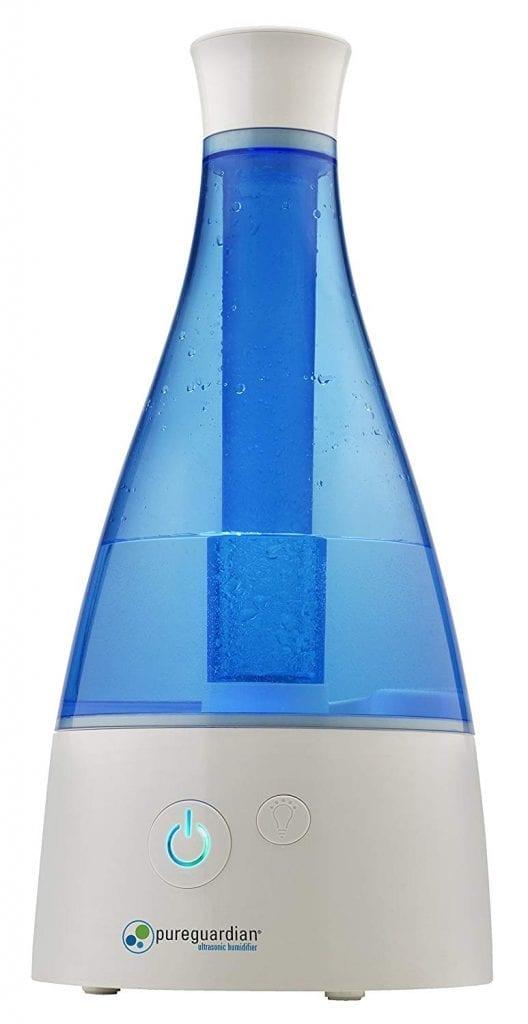 PureGuardian H940 Ultrasonic Cool Mist Humidifier