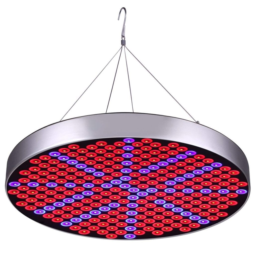 Shengsite 50w - affordable LED grow lights