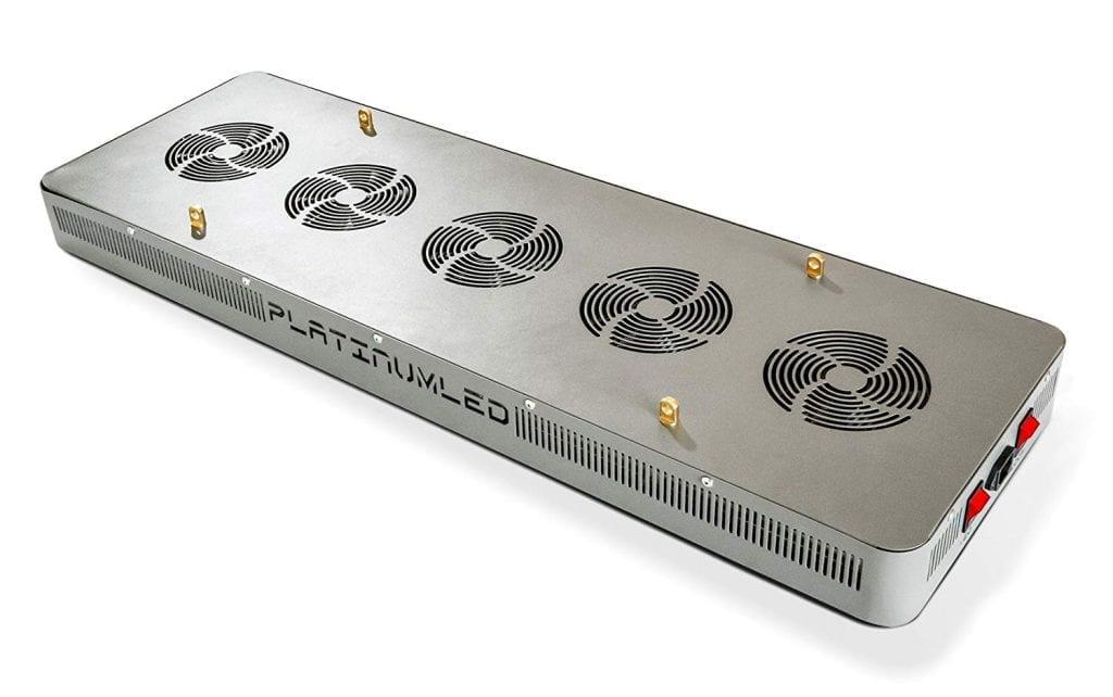P900 fans