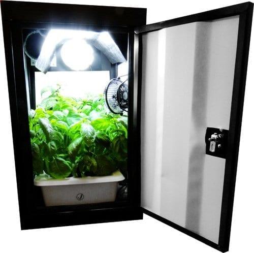 Supercloset Superbox Stealth Grow Box