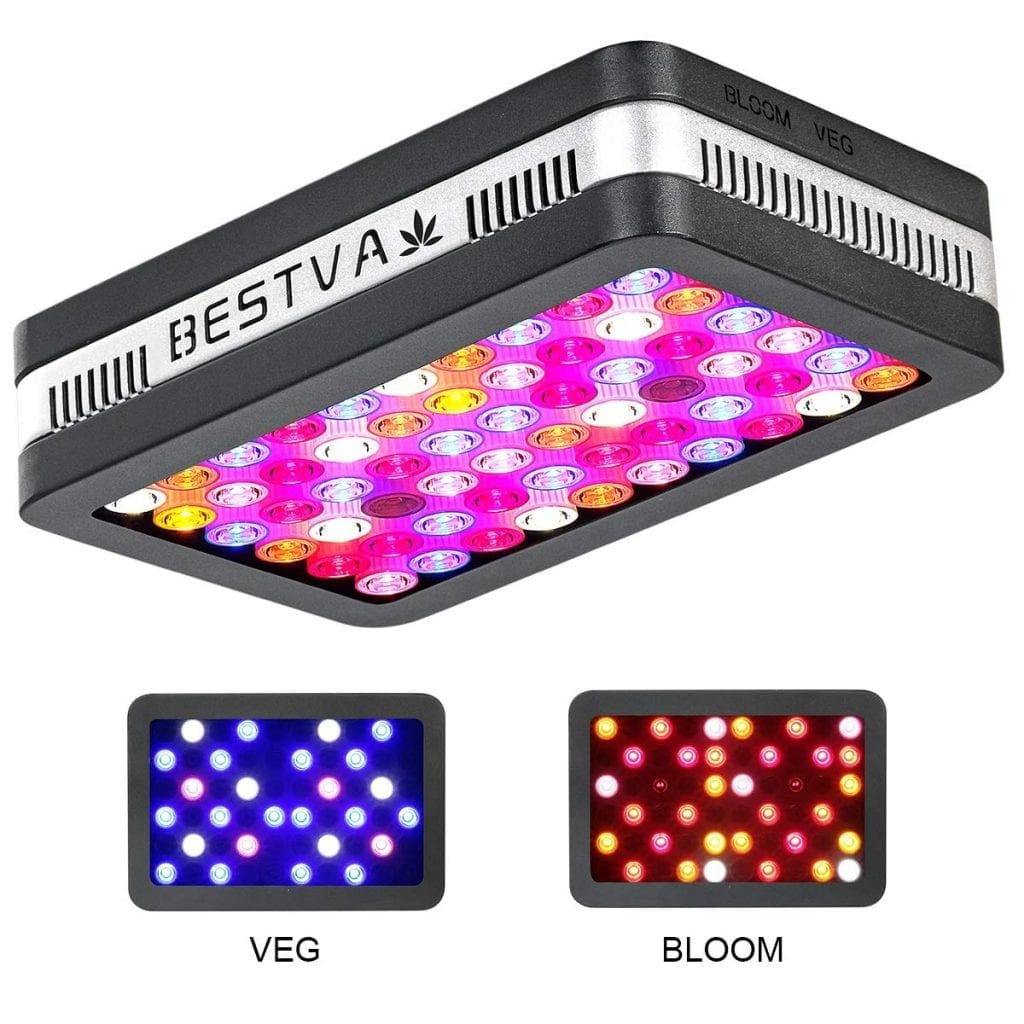 BESTVA Reflector Series 600w LED