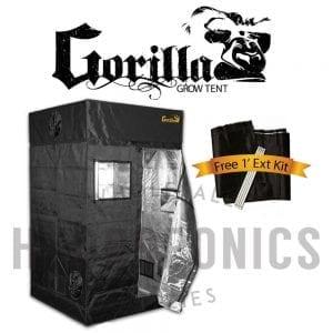 Gorilla Grow Tent 10x10