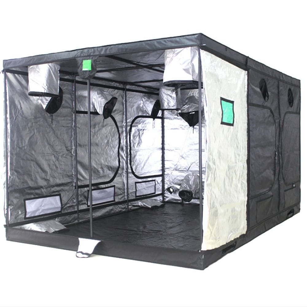 Grow Tent Grow Equipment