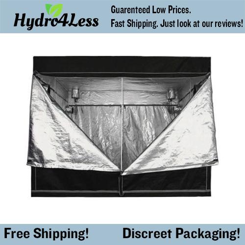 Hydro4Less Hydroponics 10'x10'x8'