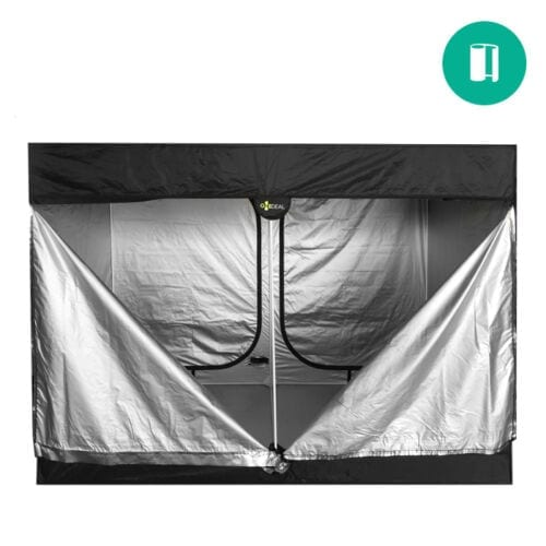 ONEDEAL Extra Large 10x10 Grow Tent