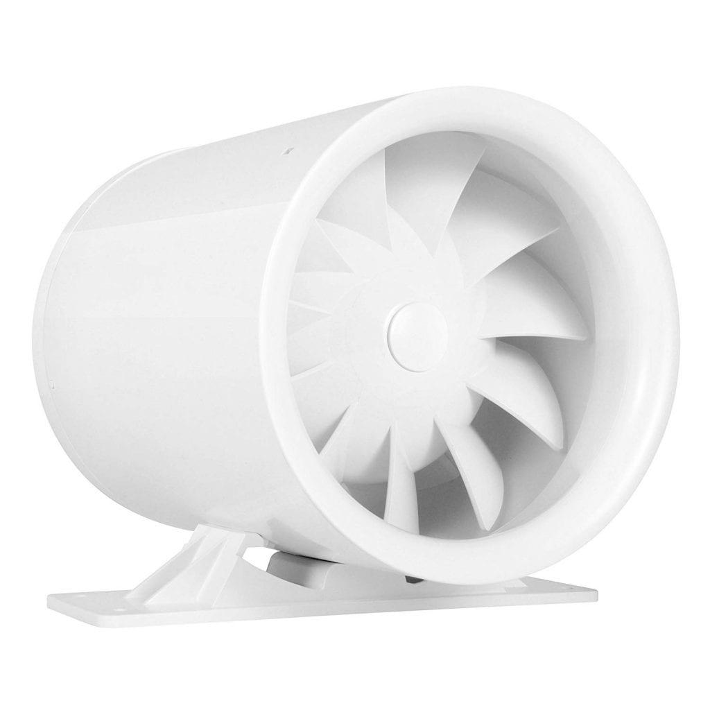 TerraBloomSilent Inline Duct fan
