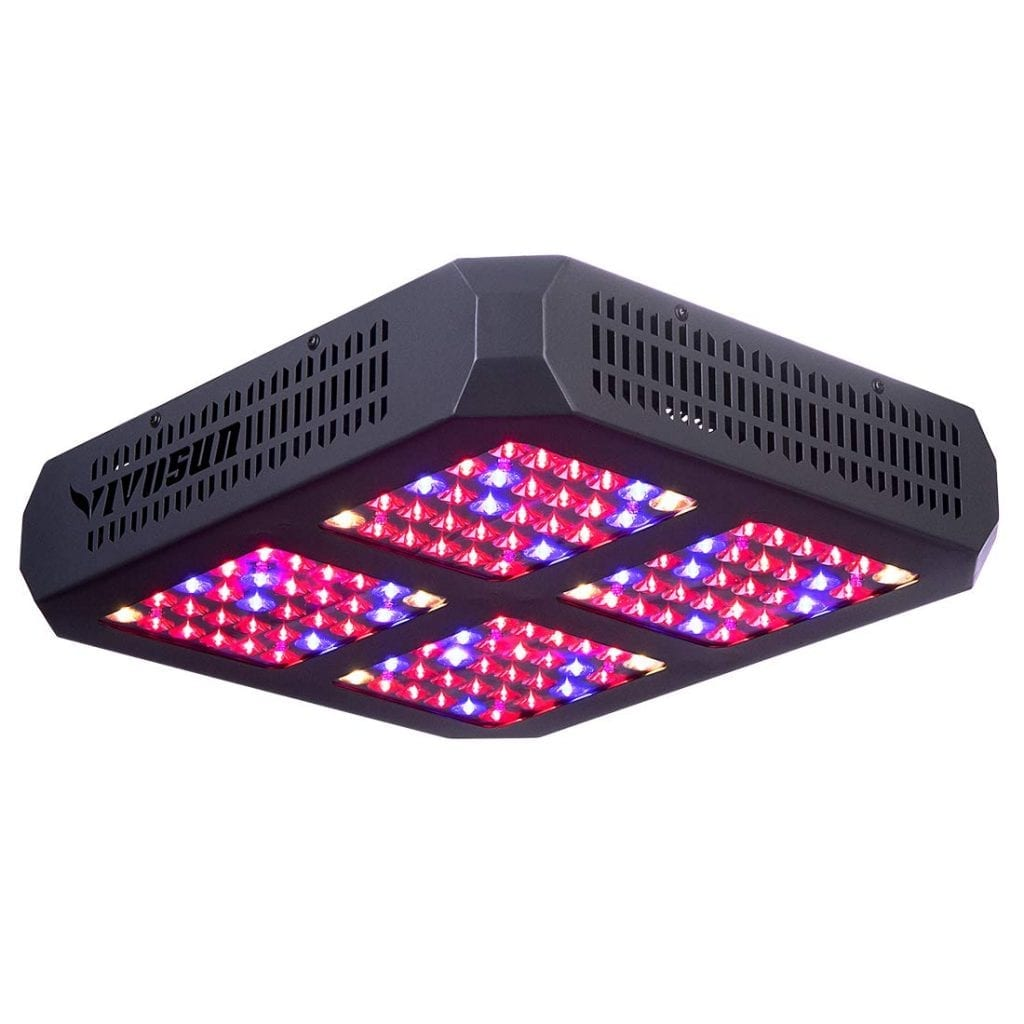 Vivosun 600w Grow Light