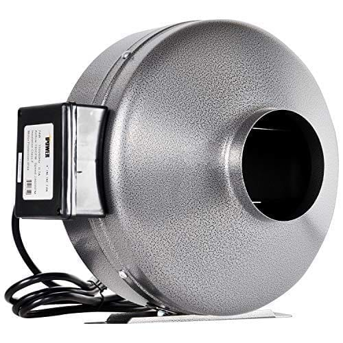 iPowerInline Duct Ventilation Fan