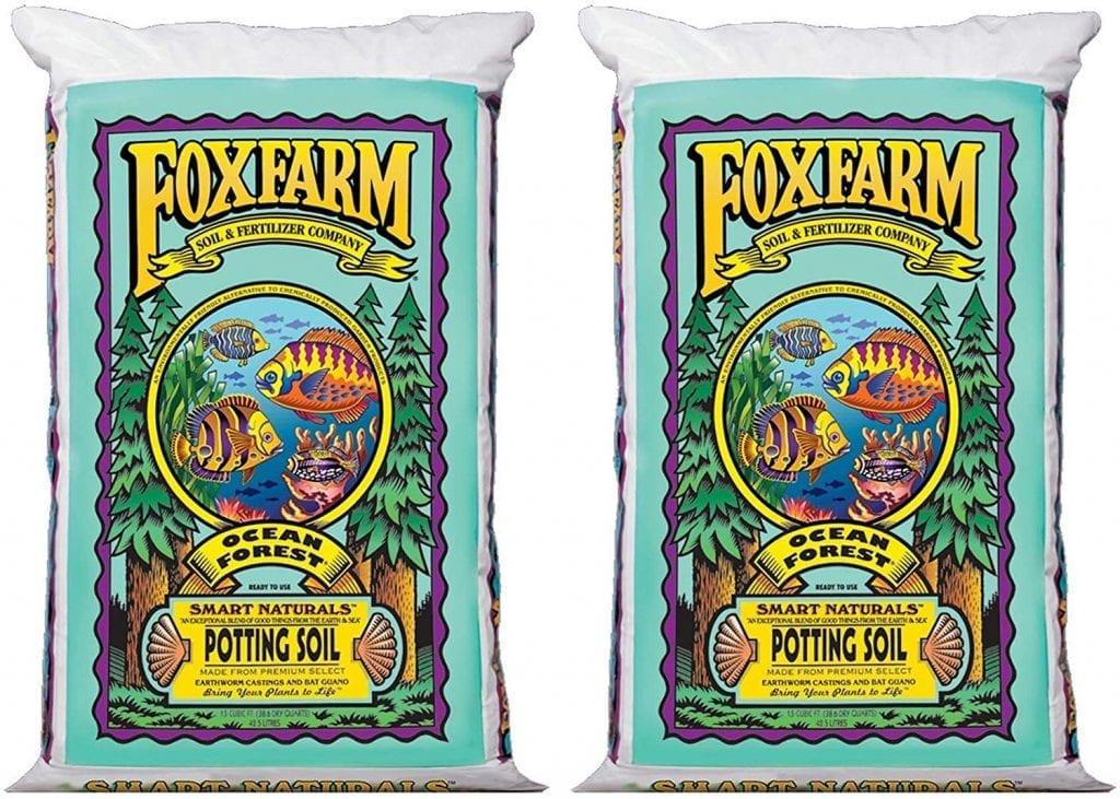 Fox Farm FX14000