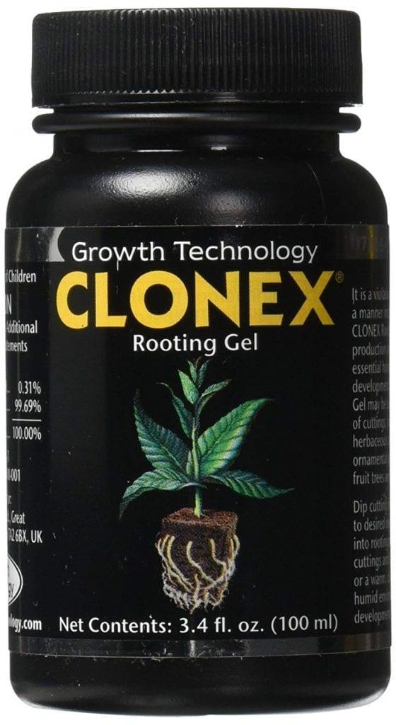 HydroDynamics Clonex Rooting Gel