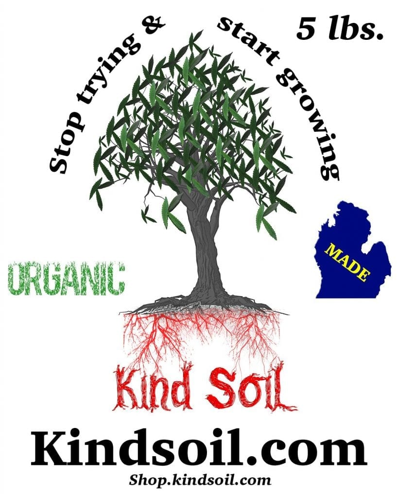 Kind Soil Hot Soil