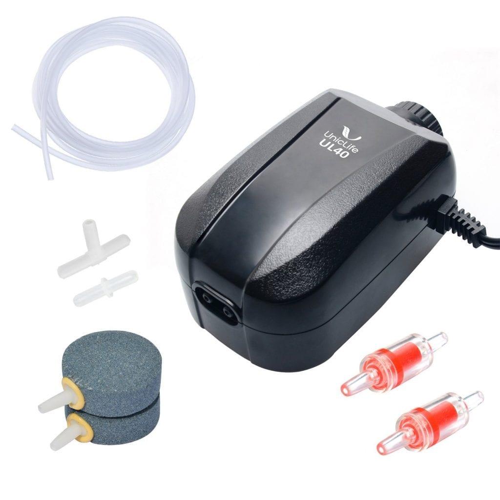 Uniclife 4 Watt 4-LPM 2 Outlets